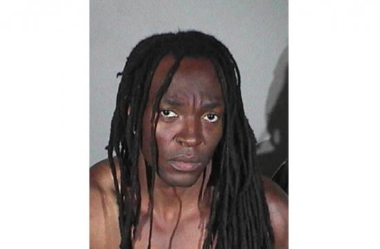 Kelechi Amadi was arrested Wednesday morning on a sexual battery charge.