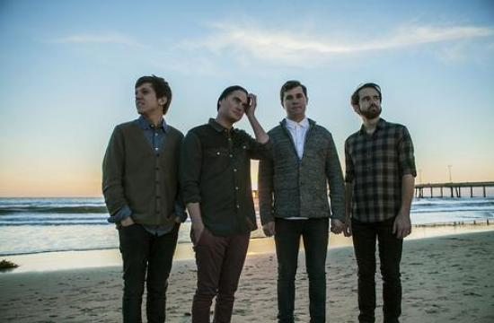 Surfer Blood will headline the opening 2013 Twilight Concert Series on Thursday