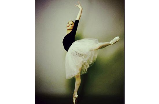 """Santa Monica's Anya Fitzpatrick will perform in the fourth and final act of the American Ballet Theatre's performances of """"Le Corsaire"""" this weekend."""