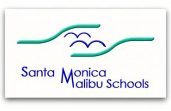 The Santa Monica-Malibu Unified School District is looking to update its logo.