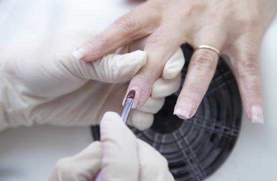 Santa Monica is launching healthy nail salon recognition program.