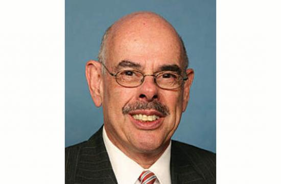 Henry Waxman is the U.S. Representative for California's 33rd congressional district