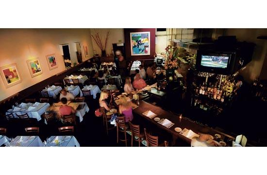 La Vecchia Cucina is one of the Santa Monica restaurants participating in the 12-day dining event.