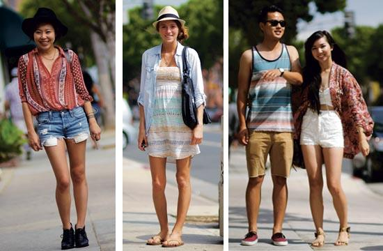 Eye On Main Street Fashion