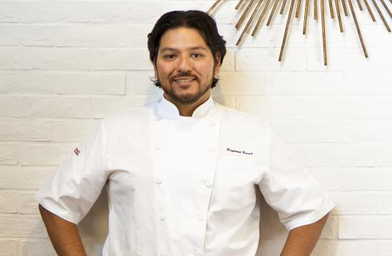 FIG restaurant executive chef Ray Garcia will host two events next weekend celebrating L.A.'s best restaurants and chefs of 2013.