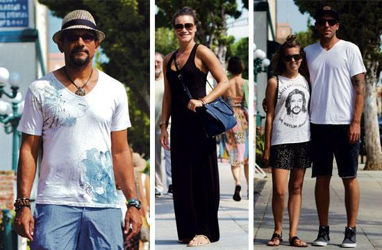 Eye on Main Street fashion: July 20