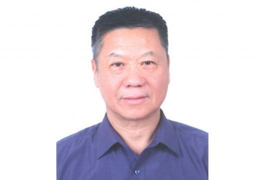 Dr. Tsu-Tsair Chi.
