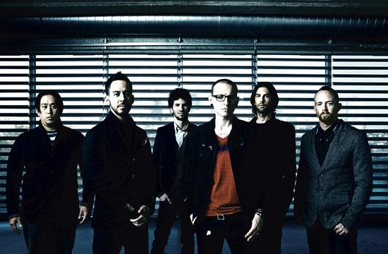 Linkin Park will headline the Sunset Strip Music Festival's annual street festival in West Hollywood next Saturday