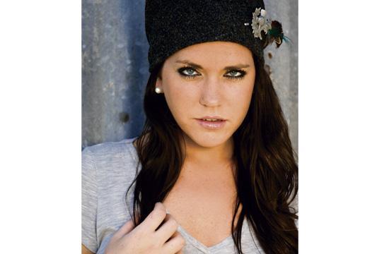 Australian singer/songwriter Nikki Jensen will open for Xavier Rudd this Thursday at the Twilight Concert Series.