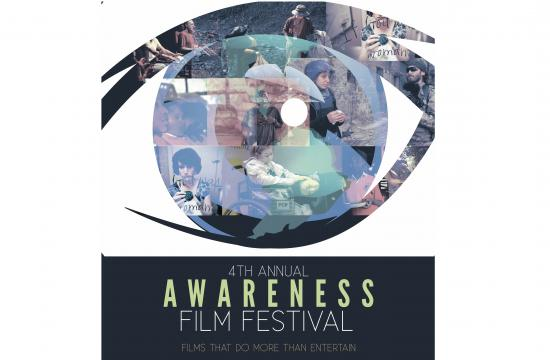 There are a handful of free events taking place this weekend in Santa Monica at the annual Awareness Film Festival.