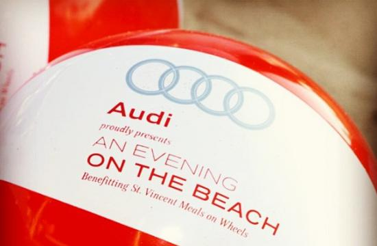 'An Evening on the Beach' will be held at Jonathan Beach Club this Thursday night.