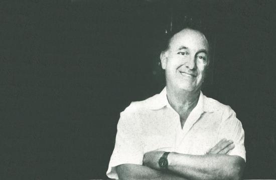 Walter Diamond