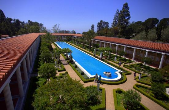 New classes at SMC Community Education this fall include 'Photographing at a Museum: Fall at the Getty Villa.'