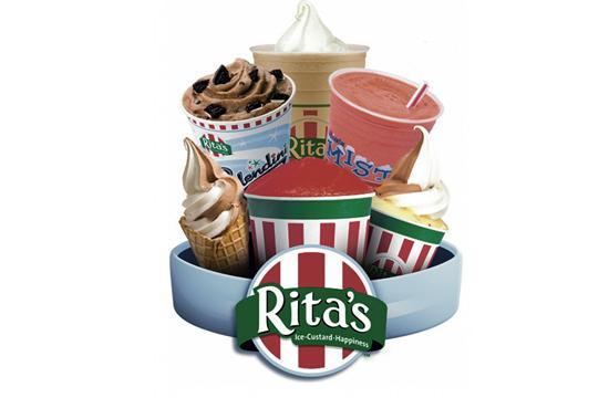 Rita's Italian Ice Opens On Main.