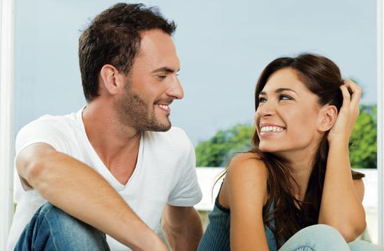 The first step to rekindling a relationship after an extended time is to first reconnect as friends with no pressure.