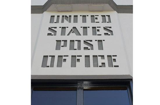 City Council approved a preservation covenant Tuesday for the shuttered Post Office at 1248 Fifth Street.