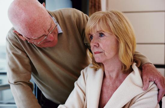 Alzheimer's disease is marked by memory difficulties that affect daily life.