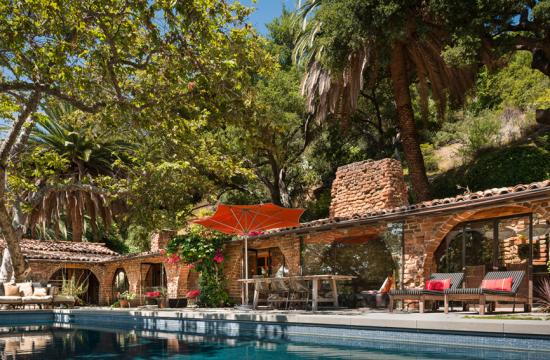 The Santa Monica Conservancy event will take place at the former estate of actor and conservationist Leo Carrillo.