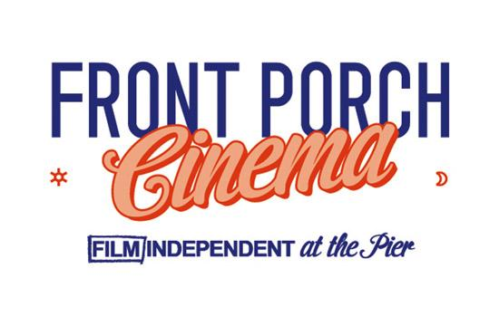 Front Porch Cinema presents four Friday nights of screenings at the Santa Monica Pier.