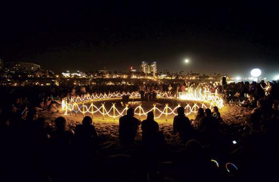 Glow 2013 will be held Saturday