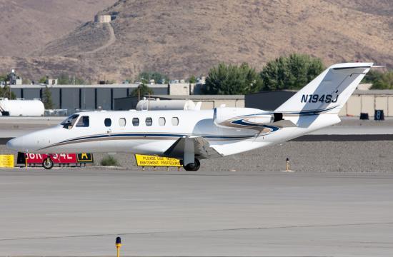 Idaho to Santa Monica Airport.