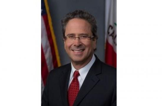 Assemblymember Richard Bloom represents Santa Monica in the state's 50th District.