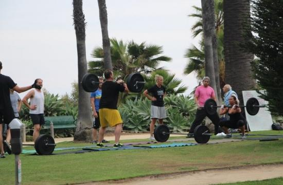 Friends of Palisades Park offers a new compromise for City Council's consideration relating to fitness classes in the park.