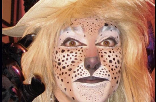 Santa Monica Playhouse presents 'Absolutely Halloween: A Delicious Musical Comedy' through Oct. 27.