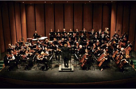 The Santa Monica Symphony Orchestra returns for its 69th season this Saturday at its new home at Barnum Hall.