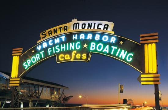 Santa Monica has been named 44th most livable city in America.
