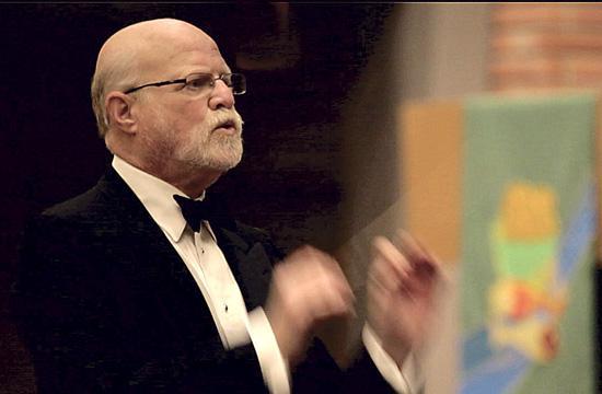 Allen Robert Gross will lead Santa Monica Orchestra's second season this Sunday.