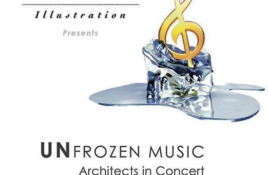 Enjoy music from a group of architects at a free concert At Santa Monica's Main Library on Saturday night.