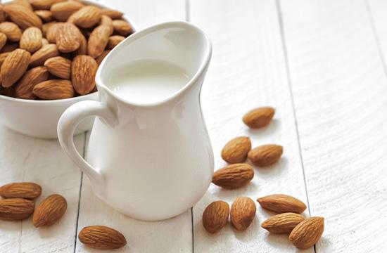While dairy foods contain important nutrients such as calcium