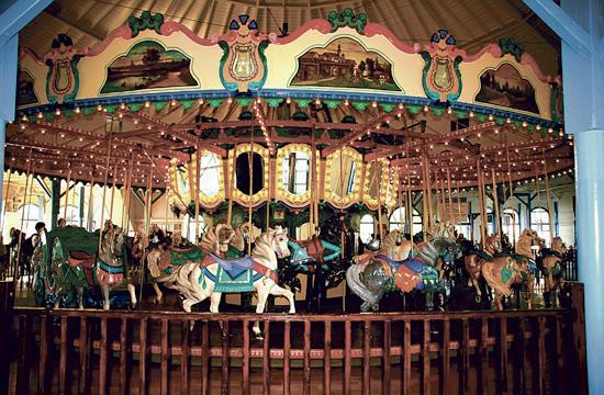 City Council approved a two-year deal on Tuesday for Roth Management to continue to operate the Santa Monica Pier Carousel.
