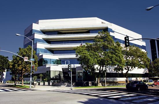 Children's Hospital Los Angeles - Santa Monica will be housed on the 4th floor of St. John's Medical Plaza.
