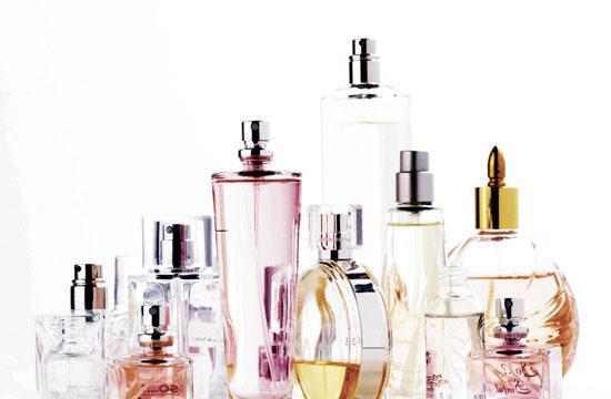 "The hot trend now is obtaining a ""line"" of a designer's fragrance – so women can match their many moods and lifestyles."