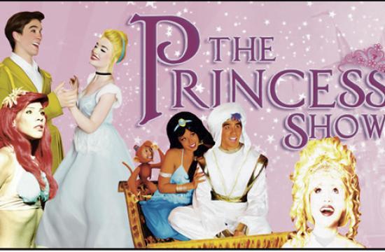 "Enjoy the ""Princess Show 2"" at the Miles Memorial Playhouse this Saturday"