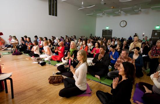 Naam Yoga LA celebrates the sacred wisdom on the importance of the first 12 days of a New Year.