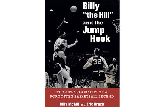 Billy 'The Hill' and the Jump Hook.