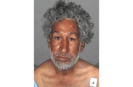 Santa Monica arson suspect Balbinder Singh Sihota.