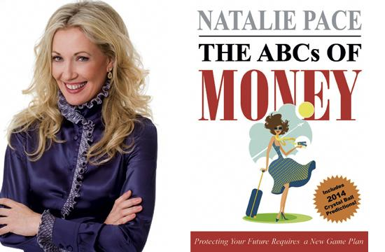 "Santa Monica author Natalie Pace's book ""The ABC's of Money"" has topped the ""Intro to Investing"" section of Amazon.com books for almost a year."