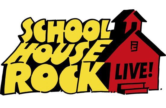 """""""Schoolhouse Rock Live!"""" will open today at Santa Monica's Morgan-Wixson Theatre."""