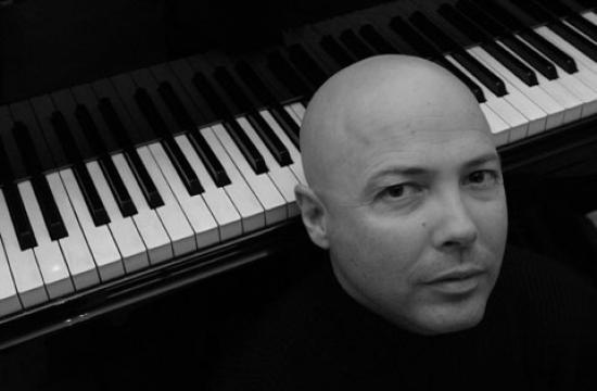 Grammy-nominee pianist