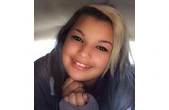 Rayven Paige Fergeson has been found in good health.