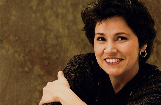 Cristina Ortiz will make her New West Symphony debut this weekend