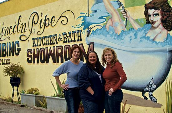 The family owned and run business of Lincoln Pipe and Plumbing Supply will close March 31 after 66 years in business. The store at 2919 Lincoln Boulevard is run by the three daughters of founder Bill Klein – Jackie Levine