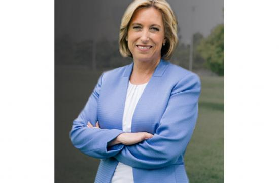 Wendy Greuel is a Democratic candidate for the 33rd Congressional District.