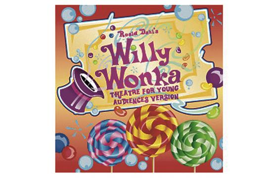 Willy Wonka comes to life at Morgan-Wixson this weekend.