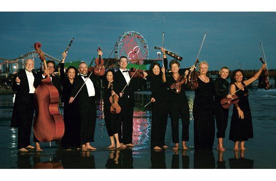 Orchestra Santa Monica will present its next concert this Sunday at Mt. Olive Lutheran Church in Santa Monica.