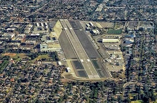 The City of Santa Monica will develop an airport concept plan based upon low-intensity use and new leasing guidelines after a City Council vote on Tuesday night.